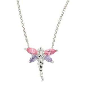 Brand new Michael Hill dragonfly necklace